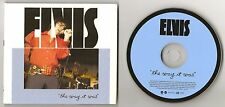 ELVIS PRESLEY CD THE WAY IT WAS 2008 FTD #70 THAT'S REHEARSALS JULY AUGUST 1970+