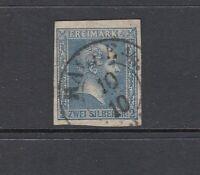 Altdeutschland Preußen Mi-Nr. 11a gestempelt