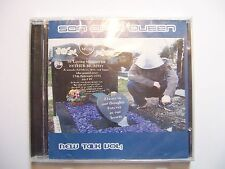 SON OF A QUEEN New Talk Vol. 1 – UK CD – Hip Hop – NEW & SEALED! RARE!
