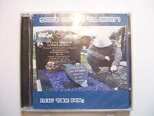 SON OF A QUEEN New Talk Vol. 1 – UK CD – Hip Hop – NEW & SEALED! RARE!