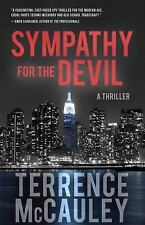 Sympathy For The Devil (James Hicks), McCauley, Terrence, New Book