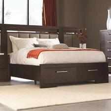 oak beds and bed frames | ebay