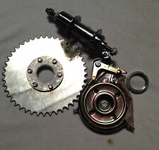 49cc 66 / 80cc engine motor parts - drum brake
