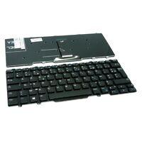 Clavier Français AZERTY pour Dell Latitude E5450 E5460 E5470 NOIR