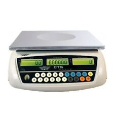 (Used) My Weigh Cts-6000 Digital Counting Scale Capacity 6000g,