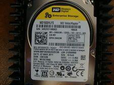 "Western Digital WD1600HLFS-75G6U1 DCM:EBCV2B 160gb 10000rpm Sata 3.5"" Hard Drive"
