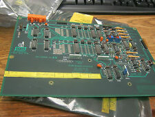 Automatix Model: CP82.  16-Channel Video MXU Board.  PN: 070-030-300 <