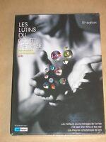 RARE EDITION PROMO 2 DVD / LES LUTINS DU COURT METRAGE 2010 / NEUF SOUS CELLO