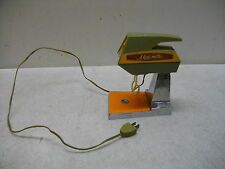 VINTAGE 1970 IDEAL ELECTRIC MINI MATIC DOLLHOUSE SIZE MIXER SALESMAN SAMPLER ?
