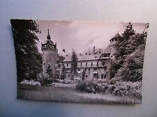 Ansichtskarte Schloß Fürstenau in Steinach bei Michelstadt Odenwald 30/40er??