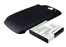 Nueva batería para T-Mobile Doubleshot Mytouch 4g Slide Pg59100 35h00150-00m Li-ion