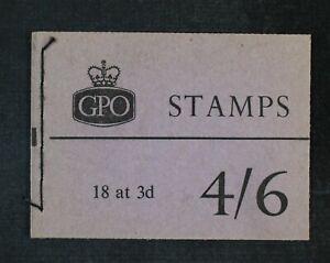 CKStamps: Great Britain Stamps Collection Scott#BK99 Mint NH OG 3 Panes