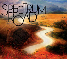 Spectrum Road ‎– Spectrum Road - CD Digipak - (2012) - Very Good Condition