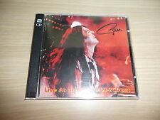 @ 2-CD GILLAN - LIVE AT THE BBC -79/80 RARE ANGEL AIR 1999 ORG / DEEP PURPLE