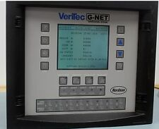 Nordson VeriTec model G-NET, Verification system control