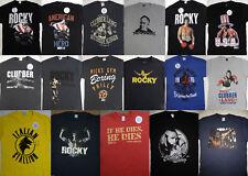 Rocky Movie Apollo Creed Creed Mickey Rocky Balboa Boxing T-Shirt #2