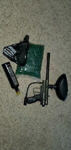 Kingman Victor Spyder Paintball Gun