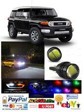 Toyota Fj Cruiser led projector reverse light bulbs bright white