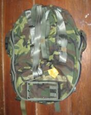 FirstSpear reversible parachute drop bag woodland grey parachutist pack 26x22x12