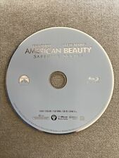 American Beauty (Blu-ray Disc, 2010) Disc Only - No Tracking