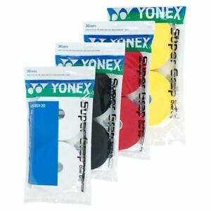 Yonex Super Grap 30-pack Tennis Badminton overgrip