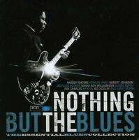 Various Artists - Nothing But the Blues / Various [New CD] UK - Import