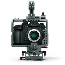 TILTA ES-T37 Panasonic LUMIX GH4 GH5 Camera rig Cage supports release baseplate