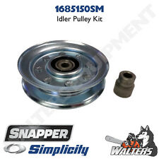 Genuine Simplicity Idler Pulley Kit w/Spacer 1685150 | 1685150SM