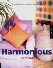 Harmonious Interiors: A Design Guide for Creating Harmonious Rooms