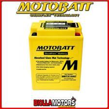 MBTX14AU BATTERIA YB14L-A2 MZ Tour 500 1993-1994 MOTOBATT YB14LA2