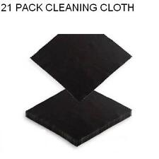 21 X Microfiber Cleaning Cloth Camera Lens Iphone Smart Phone I Phone IPad Pad