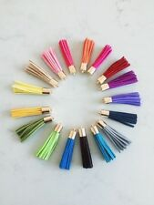 Unbranded Multi-Coloured Sewing Tassels
