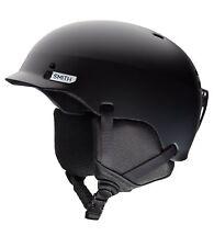 Smith Optics Gage Snow Sports Helmet - Matte Black / Xlarge ^