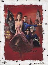 SISSI UND DER WILDE KAISER - 2 DVD - Ein MICHAEL BULLY HERBIG Film  ( NEU )
