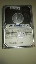 """HARDISK HD HDD Ide MAXTOR 90432D2 4GB 3,5"""""""