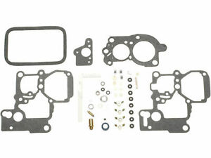 For 1984-1985 Chevrolet S10 Carburetor Repair Kit SMP 19376NQ 2.8L V6 CARB 2BBL