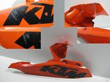 Motor-Verkleidung rechts Bugverkleidung Seite KTM 1190 RC8R, RC8 RC 8, 11-15