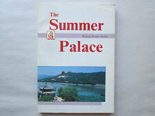 THE SUMMER PALACE Beijing Scene Series 1987 pb CHINA PICTORIAL TOURISM