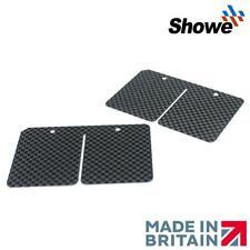 Showe Honda CR 250 Carbon Fiber Reed Valve Membrane Petal Kit Set