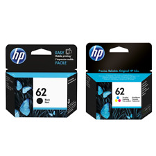 HP Tintenpatronen Set Nr.62 N9J71AE schwarz + 3-farbig *OVP* Neu