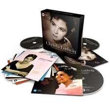 Christa Ludwig - The Complete Recitals On Warne Nuevo CD