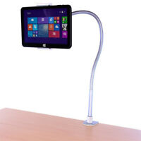 "UNIVERSAL TABLET AND SMARTPHONE DESKTOP/TABLE MOUNT for 3"" to 10"" Mobile Devices"