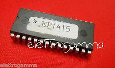 """EP 1415 EP1415 """"scanner per TV via satellite"""" NUOVA ELETTRONICA"""