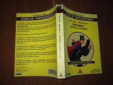 I FUMETTI DEL GIALLO MONDADORI N°2 MANDRAKE CONTRO LA PIOVRA GIUGNO 2000