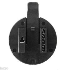 SRAM QuickView for Garmin 605 705 GPS Computer Mount Adaptor Quarter Turn Slide
