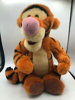 Mattel 1998 Disney Tigger Tiger Winnie The Pooh Plush Kids Stuffed Toy Animal