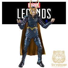 "LOKI - Marvel Legends Thor Ragnarok 6"" Loose Action Figure - BAF GLADIATOR HULK"