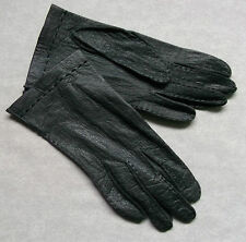 1960s Driving Vintage Gloves