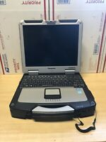 LOT OF 4 Panasonic Toughbook CF-31  MK4 i5 2.7 8GB 128GB SSD Windows 10