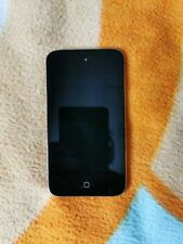 Apple iPod touch 4th Generation Black (16GB) - Great Condition, Fast Dispatch!